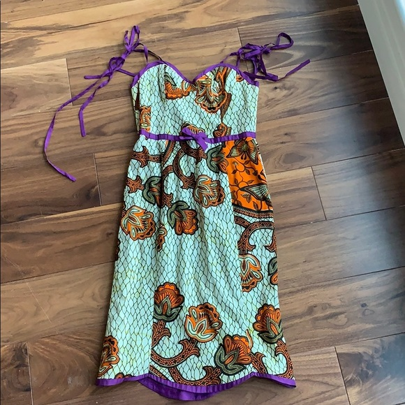 Tracy Feith Dresses & Skirts - Le Shack summer dress worn once
